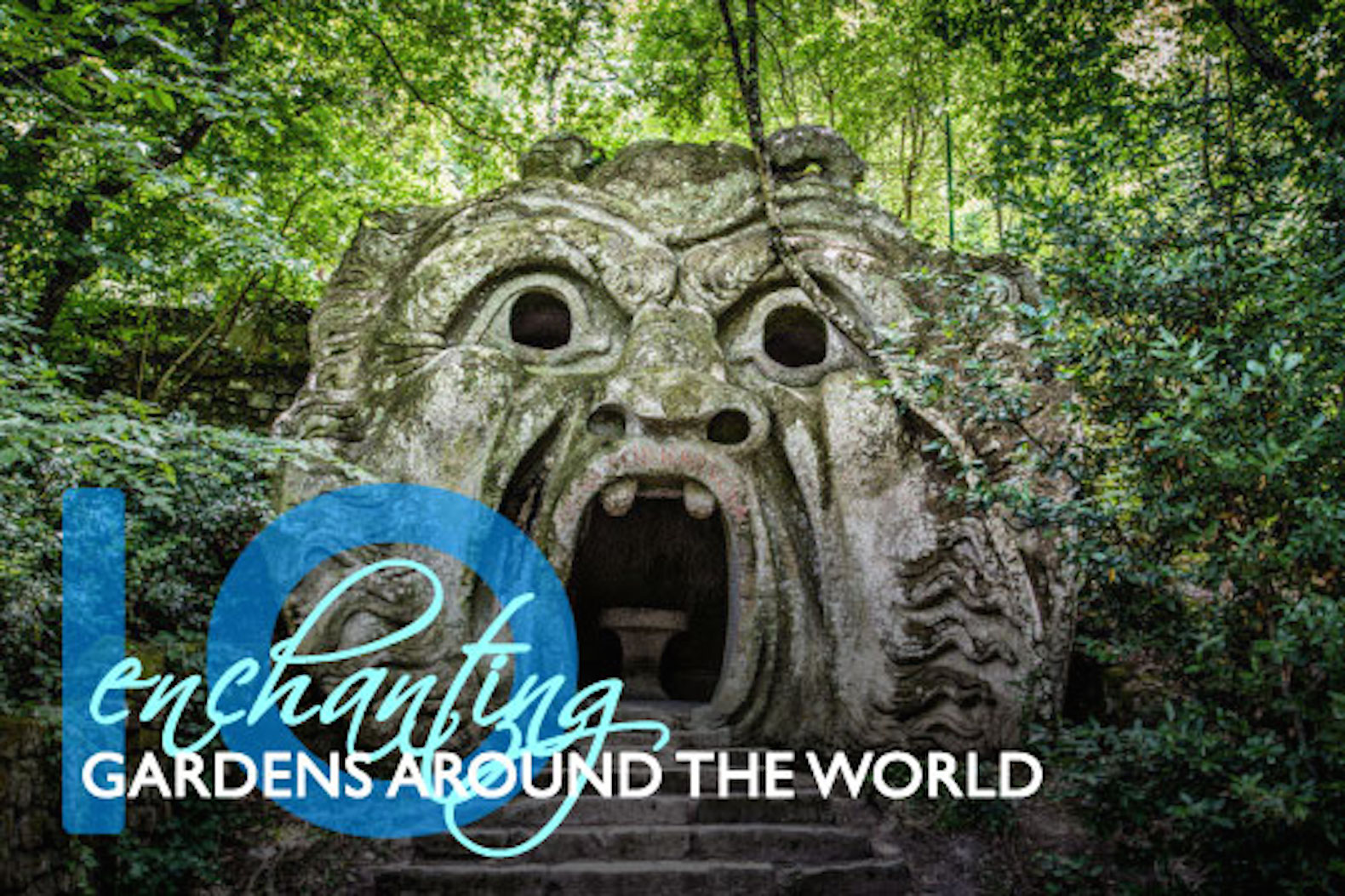 Wanda Moody39s Blog 10 Magical Gardens To Inspire Your Budding