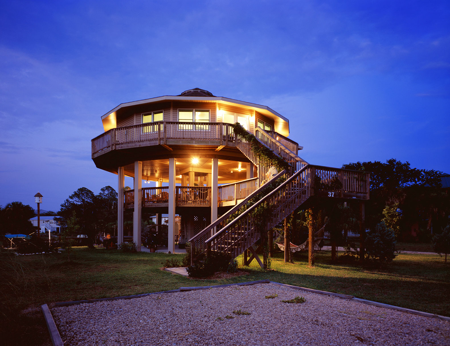 House design zero - Why These Round Houses Survive Hurricanes That Destroy Traditional Homes