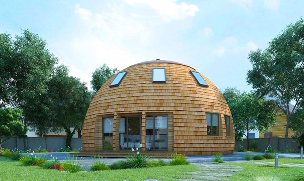 7 impressive homes built to resist natural disasters inhabitat green design innovation. Black Bedroom Furniture Sets. Home Design Ideas