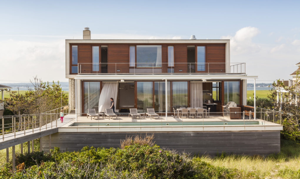 7 Impressive Homes Built To Resist Natural Disasters