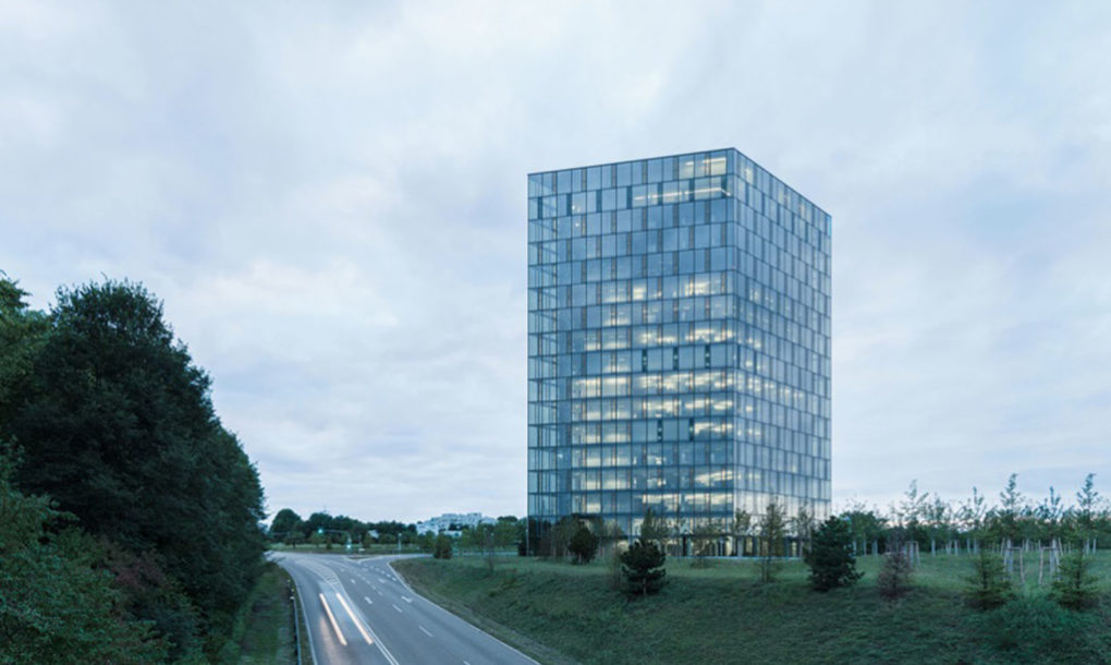 Festo S New Automationcenter Outsmarts Germany S Strict