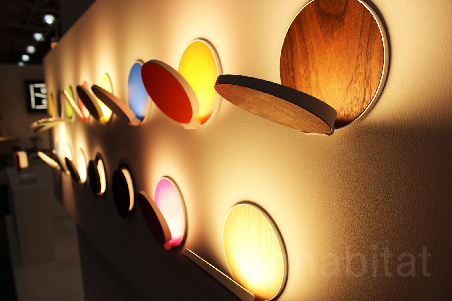 100 dimmable led sconce refuge round led outdoor wall sconc