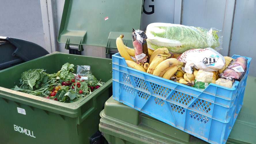 Food, food waste, food surplus, grocery stores, UK, United Kingdom, WRAP, FareShare, Courtauld 2025