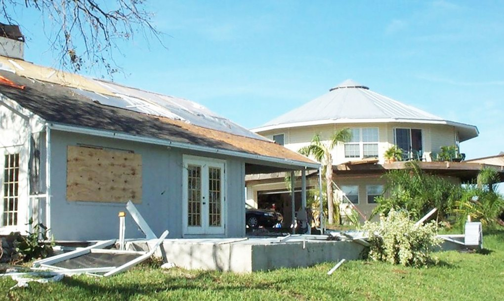 Why Deltec S Round Houses Survive Hurricanes That Destroy