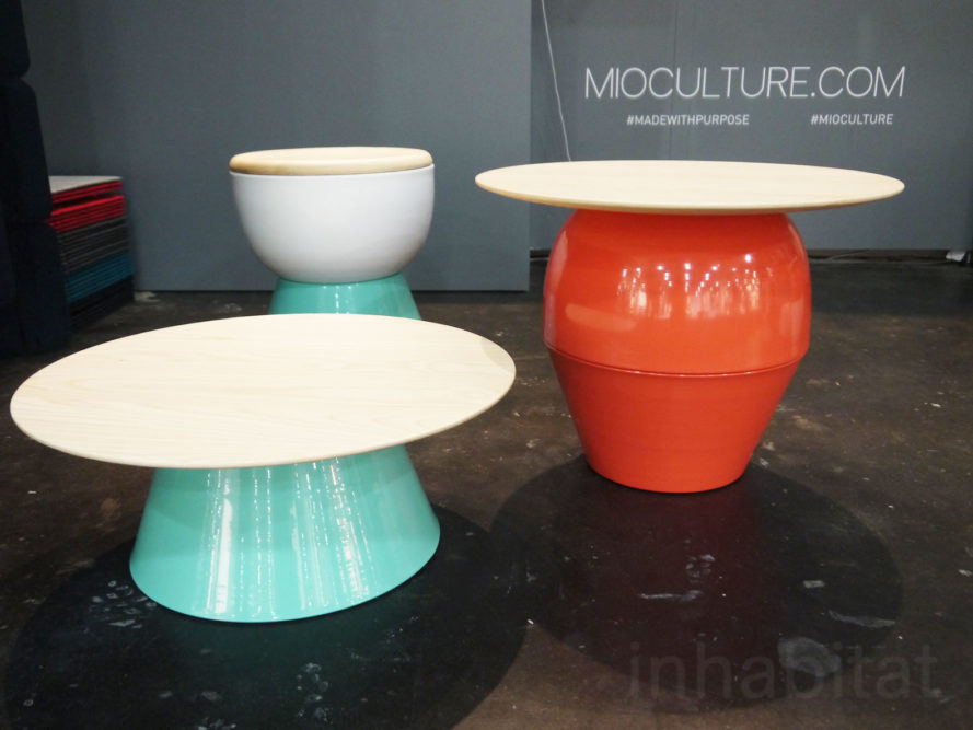 nycxdesign, icff, international contemporary furniture fair, nyc design, new york design week, transforming furniture, small space furniture