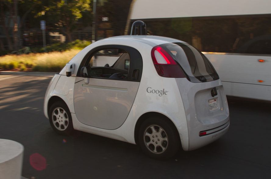 Self-driving car, self-driving vehicle, self-driving automobile, automotive, cars, vehicles, Uber, Pittsburgh, Advanced Technologies Center