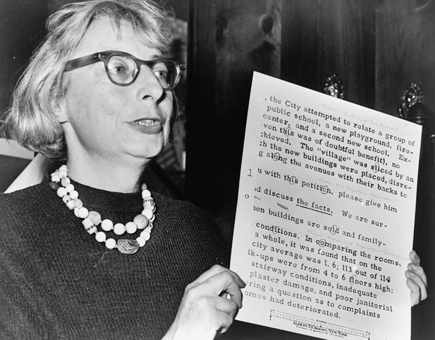 The Jane Jacobs Documentary, who is jane jacobs, Jane Jacobs versus Robert Moses, Robert Hammond Jane Jacobs documentary, Jane Jacobs 100th birthday, Jane Jacobs urban activism,