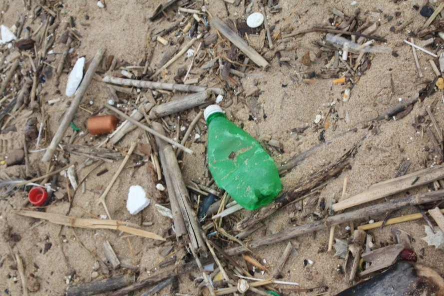 biodegradable plastic, ocean trash, plastic waste, plastic in the ocean, un report marine plastic debris, plastic debris, threat to marine animals