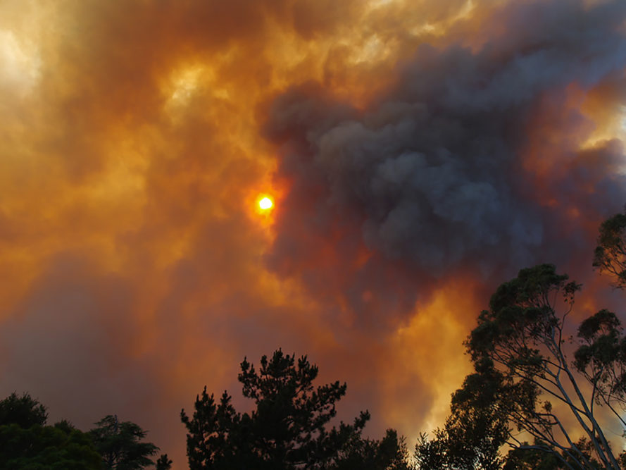 Heat wave, fires, extreme temperatures, heat, hot weather, hot, American southwest, California, New Mexico, Arizona, wildfires, firenado, smoke, weather
