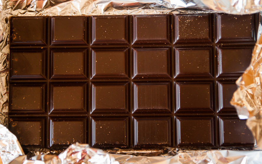 chocolate, electrorheology, electricity, chocolate electric field, fat, temple university, mars chocolate, chocolate fat, food science, pnas