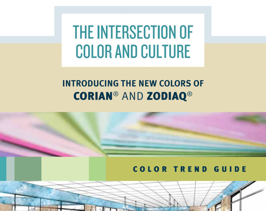 color trends, colortrends, dupont colortrends, corian, zodiaq, countertop colortrends, countertop colors, kitchen design, interior design