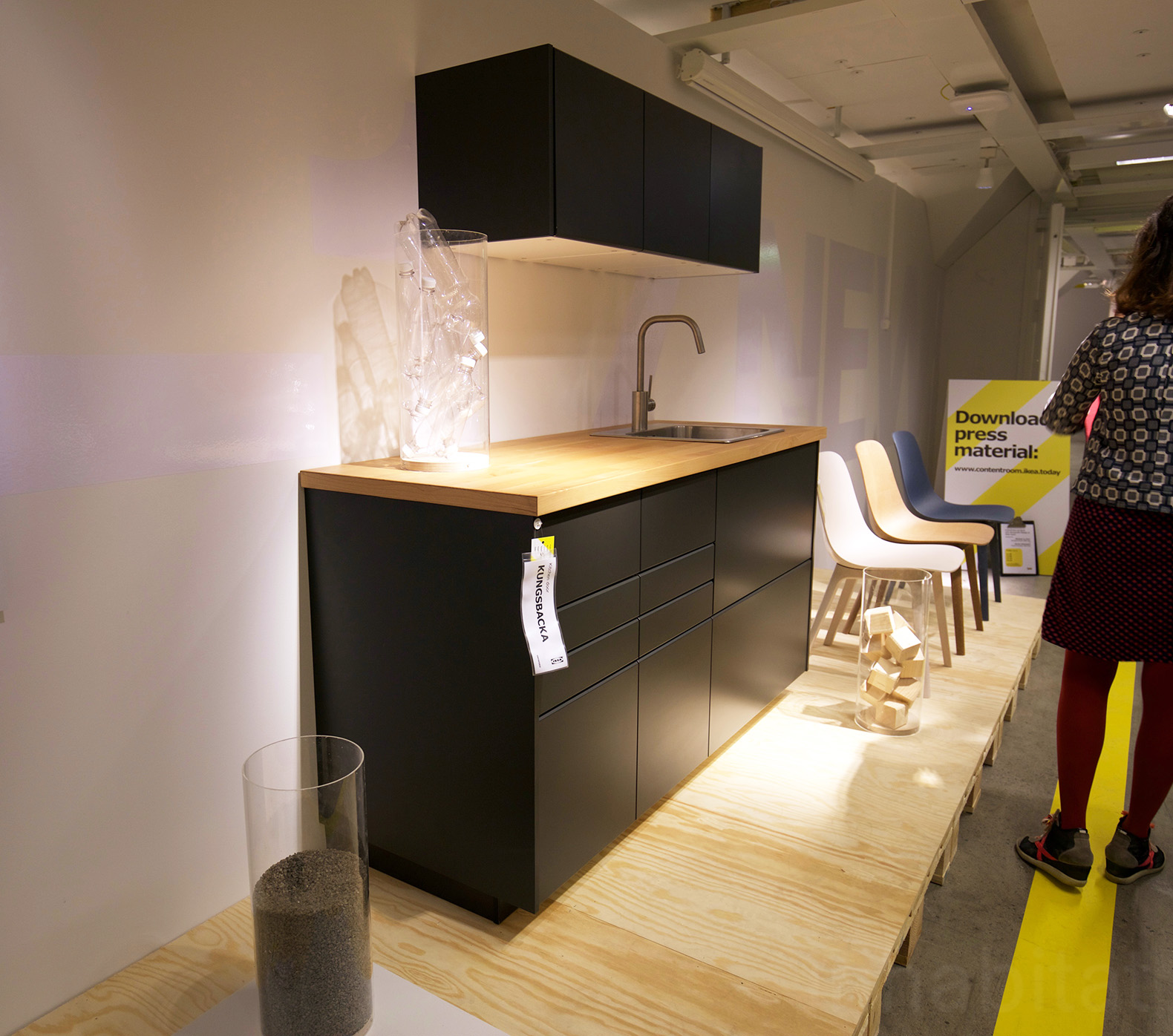 ikea is launching a whole range of u201cno waste u201d products made from