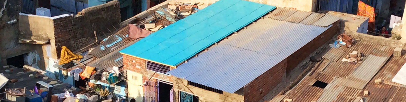 Modroof: Low Budget Cardboard Roofing That Doesnu0027t Leak During Monsoon  Season | Inhabitat   Green Design, Innovation, Architecture, Green Building