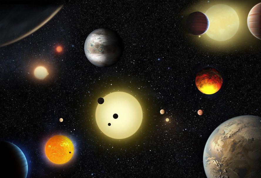 NASA, NASA Discoveries, Kepler, Kepler mission, Kepler space telescope, exoplanets, planets, universe, space