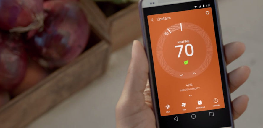 nest, smart thermostat, time of use rate plans, energy savings, energy peak rates, energy rates, solarcity, nest time of savings