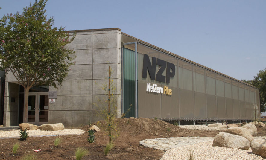 net zero plus,  green retrofit, Los Angeles, Net Zero Plus Electric Training Institute (NZP-ETI), net zero, solar power, energy efficiency, green architecture, solar array, carbon footprint, carbon emissions