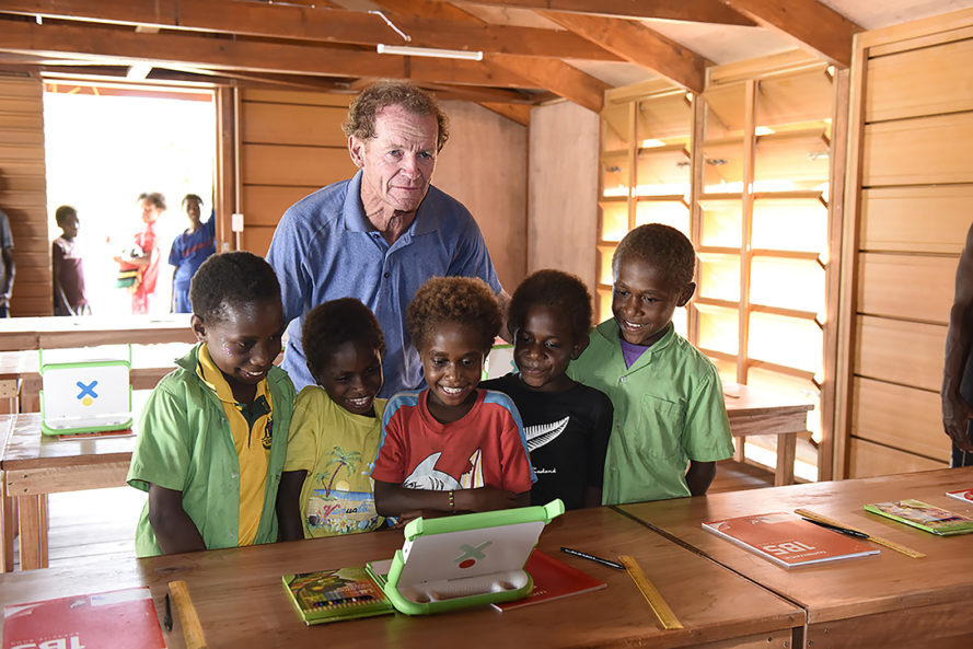 Nev House, Nev Hyman, Nev House by Nev Hyman, prefab, sustainable, recycled, plastic, wood, resilient design, natural disasters, architecture, design, Vanuatu, homes, houses, school