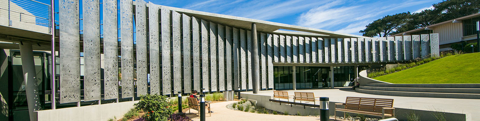 New LEED Gold-certified PLNU Science Center opens in San Diego ...
