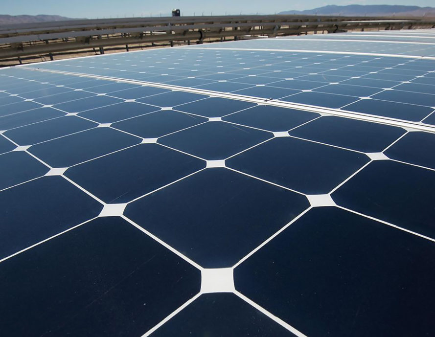 Sunpower Nabs Record For World S Most Efficient Rooftop