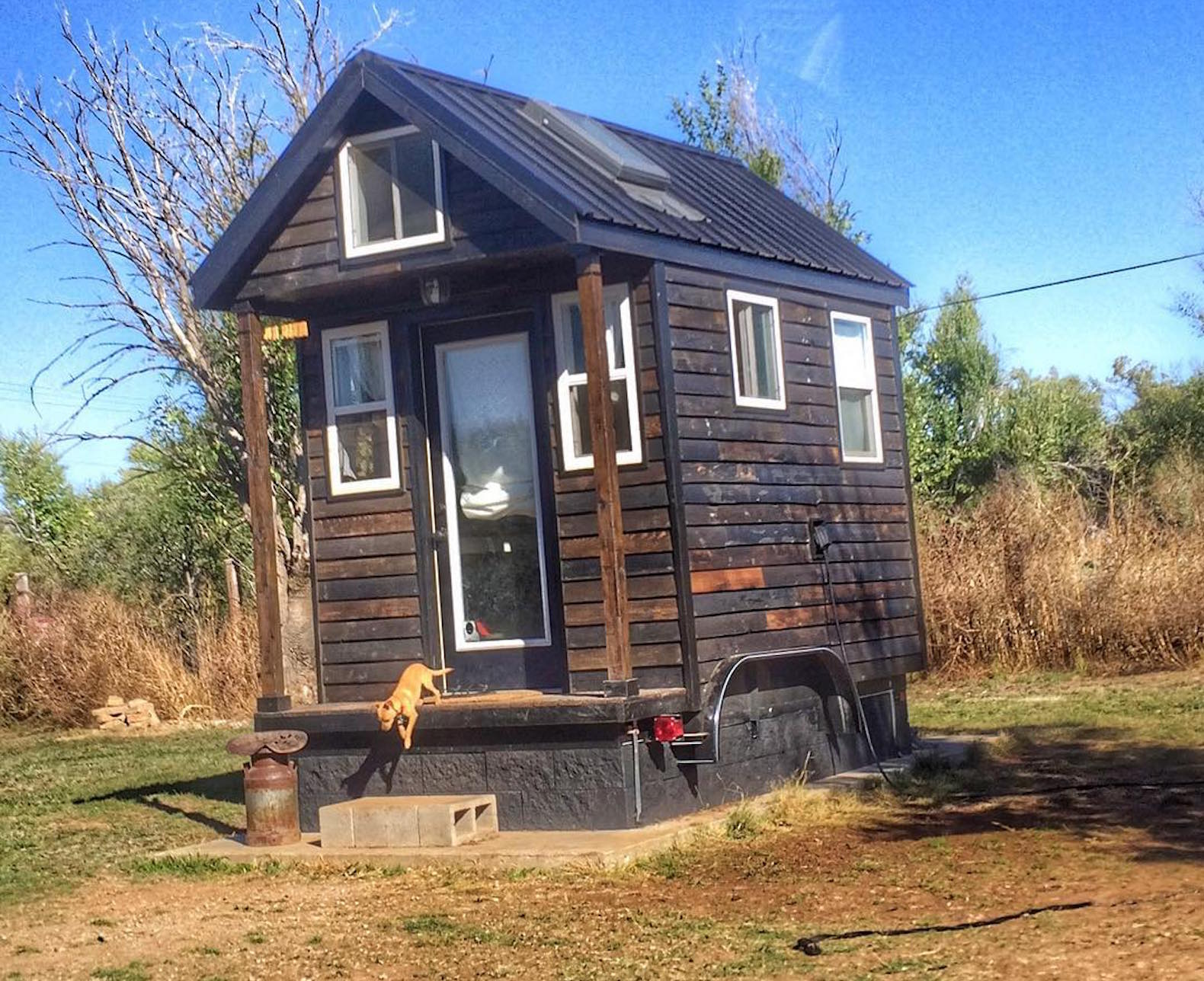 texans rethink acceptance of tiny house movement growing in spur