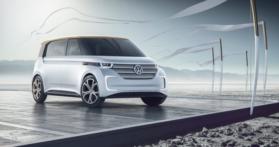 volkswagen, vw, electric cars, electric vehicles, self-driving car technology, self-driving car system, competitive self-driving system, vw emissions scandal