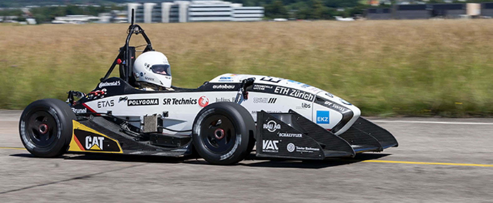 Tiny Electric Car Smashes World Record By Hitting 0 60 Mph In 1 5 Seconds