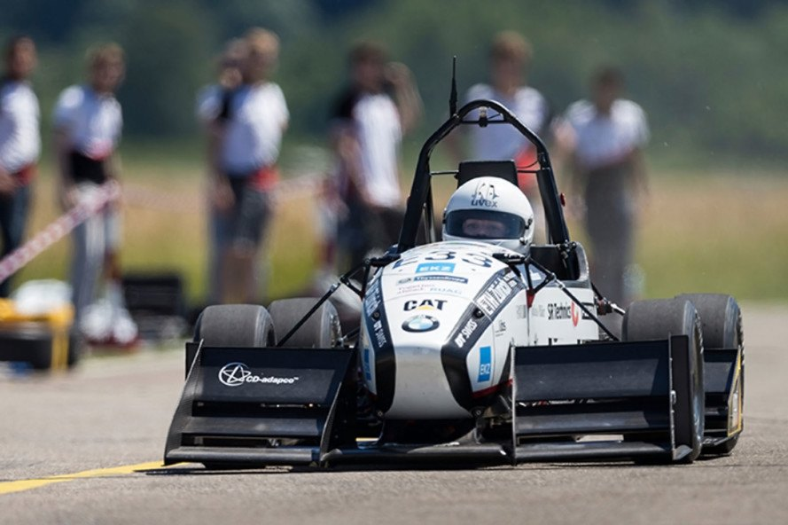 electric car, student competitions, grimsel, record breaking electric vehicle, electric race car, formula one student, university of lucerne, ETH Zurich, speed record, Switzerland, Academic Motorsports Club Zurich, AMZ