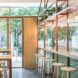 甘其食BAOBAO Tongji, 甘其食BAOBAO design, 甘其食BAOBAO restaurant by Linehouse, Baozi restaurant design, Baozi restaurant in Tongji, restaurant design in Shanghai