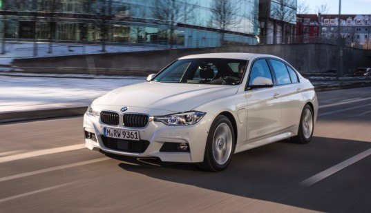 Bmw To Rival The Tesla Model 3 With An All Electric 3