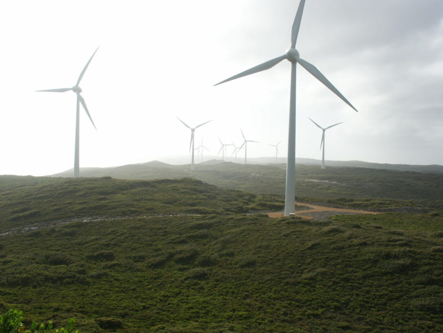 Australia, South Australia, wind, wind farm, wind energy, wind power, windy day, windy, renewable energy, energy