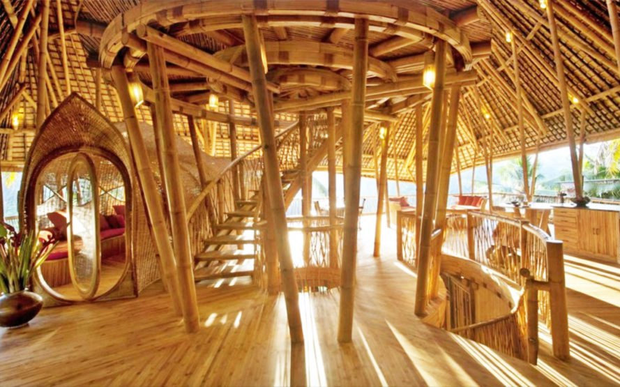 Bamboo architecture, building with bamboo, Ibuku architecture, Elora Hardy, Bamboo building Bali, Bali Bamboo, architecture from Bamboo, building with bamboo, Green Village Ibuku