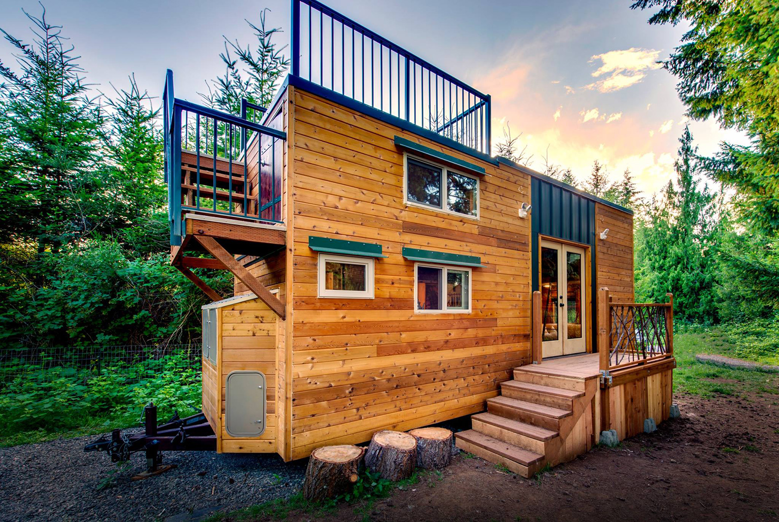 Tiny Houses | Inhabitat - Green Design, Innovation, Architecture ...