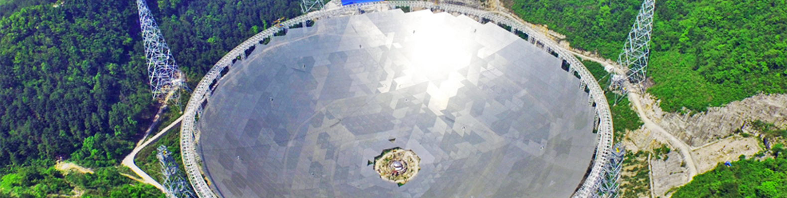 China completes world's largest radio telescope to search for alien life