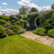 Hobbit, hobbit hole, hobbit home, hobbit house, Arthur Quarmby, Wm. Sykes & Son, earth sheltering, earth house, earth home, Underhill, England, Britain, UK, J.R.R. Tolkien, Lord of the Rings, The Hobbit