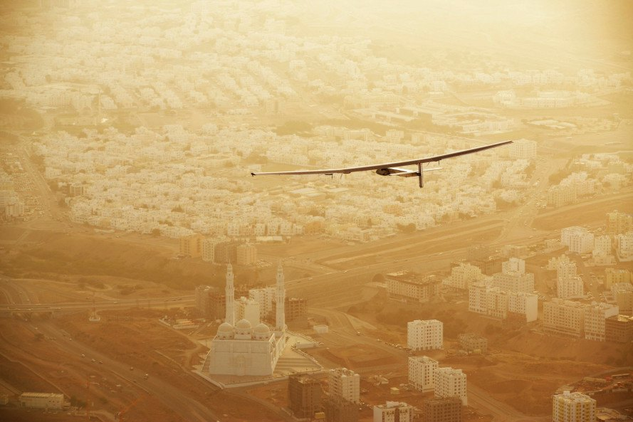 solar impulse, bertrand piccard, André Borschberg, switzerland, solar-powered airplane, solar-powered aircraft, round-the-world flight, circumnavigation, solar energy, renewable energy, clean energy