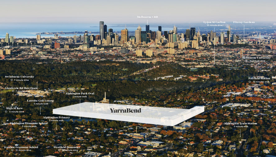 yarrabend, tesla town, tesla powerwall, australia, melbourne, sustainable suburb, sustainable design, sustainable city, urban planning, sustainable houses