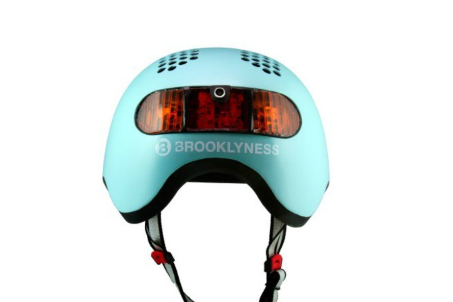 Cassum Helmet, Brooklyness, Cassum Helmet kickstarter, state of the art bike helmet, helmet design, safety helmets, bike helmet design, high tech bike helmet, bike riding, bike safety, bike design,