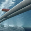 Norway to build world's first floating underwater traffic tunnels