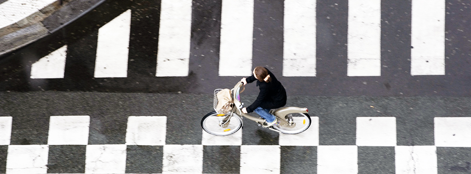 Paris opens first section of a 28-mile bicycle superhighway