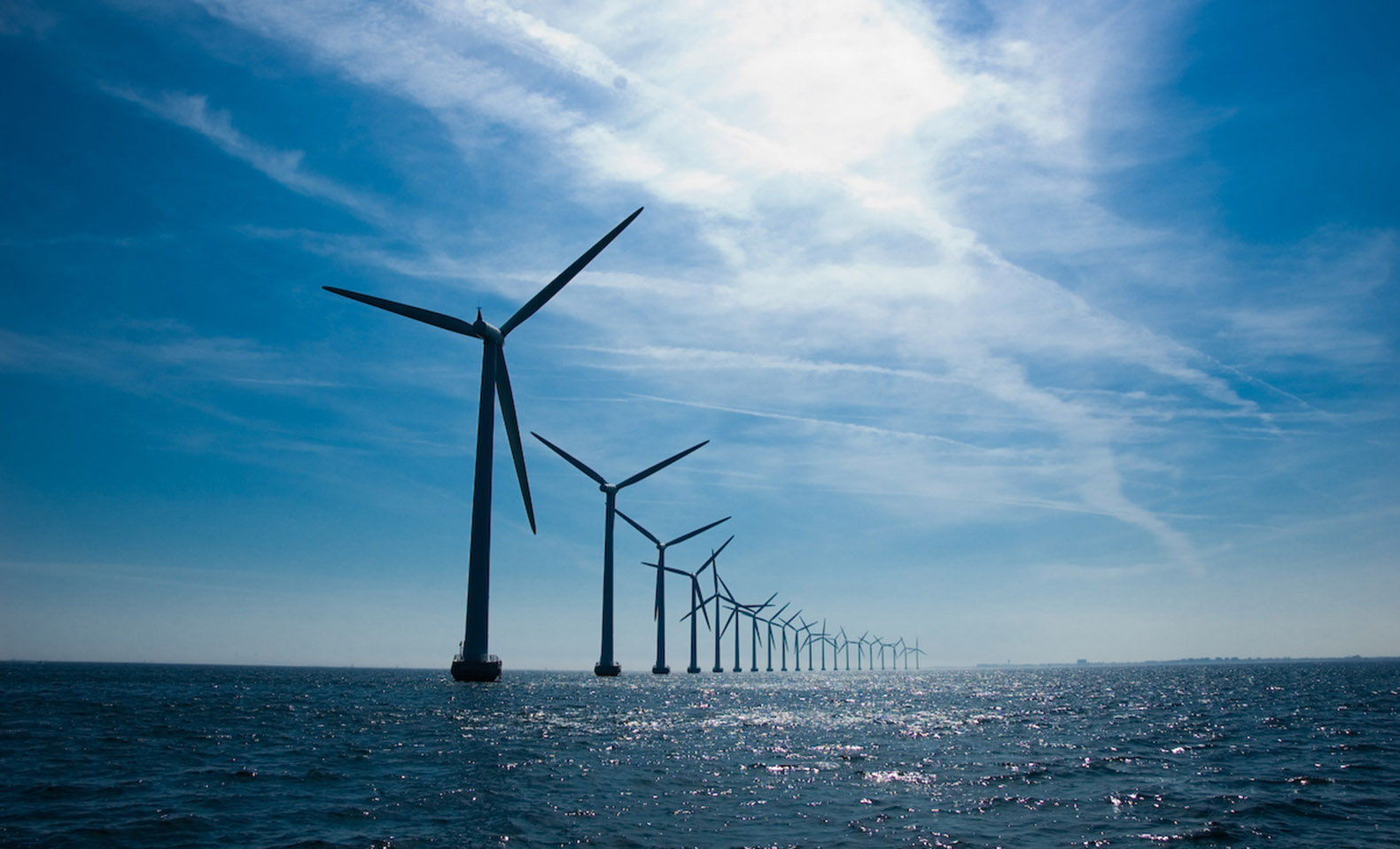 European wind energy is now cheaper than nuclear power