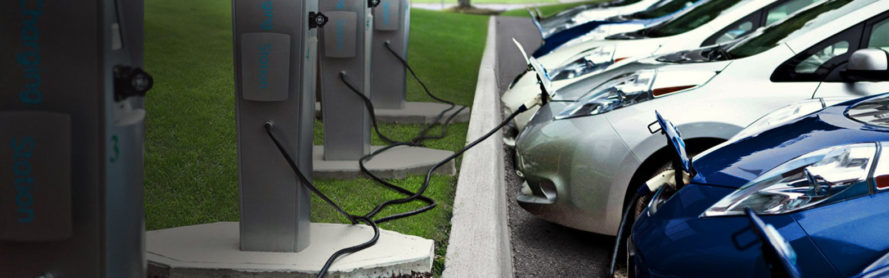The Uk Will Have More Electric Vehicle Chargers Than Gas Stations By 2020 According To Nissan
