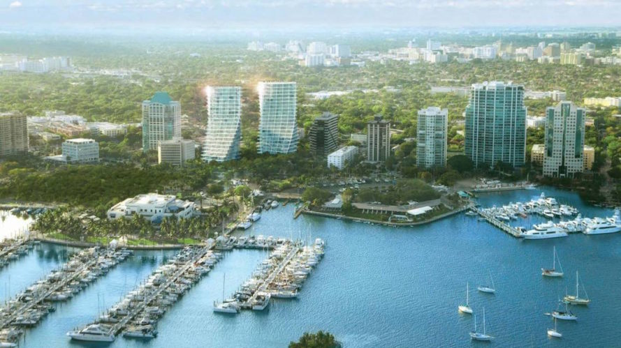 LEED Gold residence in Florida, Grove at Grand Bay by BIG, Grove at Grand Bay by Raymond Jungles, Terra Grove at Grand Bay, Coconut Grove condos, luxury condos in Miami, walkable residences in Miami,