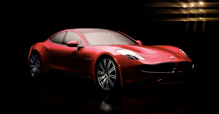 New Karma Revero Will Be Powered By Rooftop Solar Panels