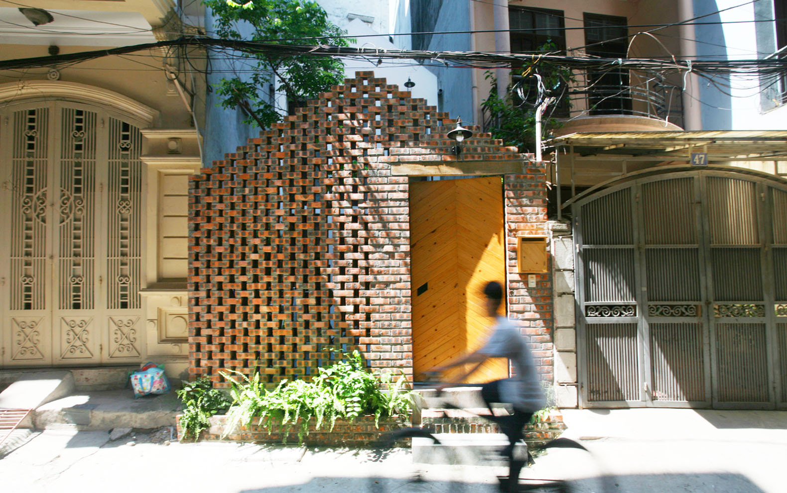 Flexible Spaces | Inhabitat - Green Design, Innovation, Architecture ...