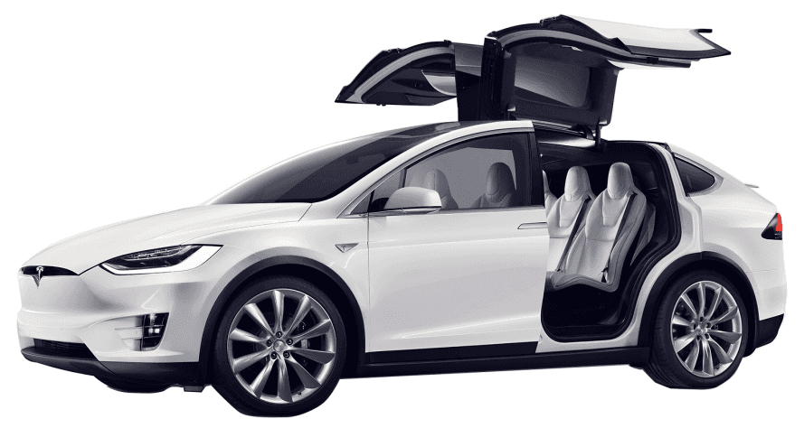 Tesla, Model X, Elon Musk, electric vehicles