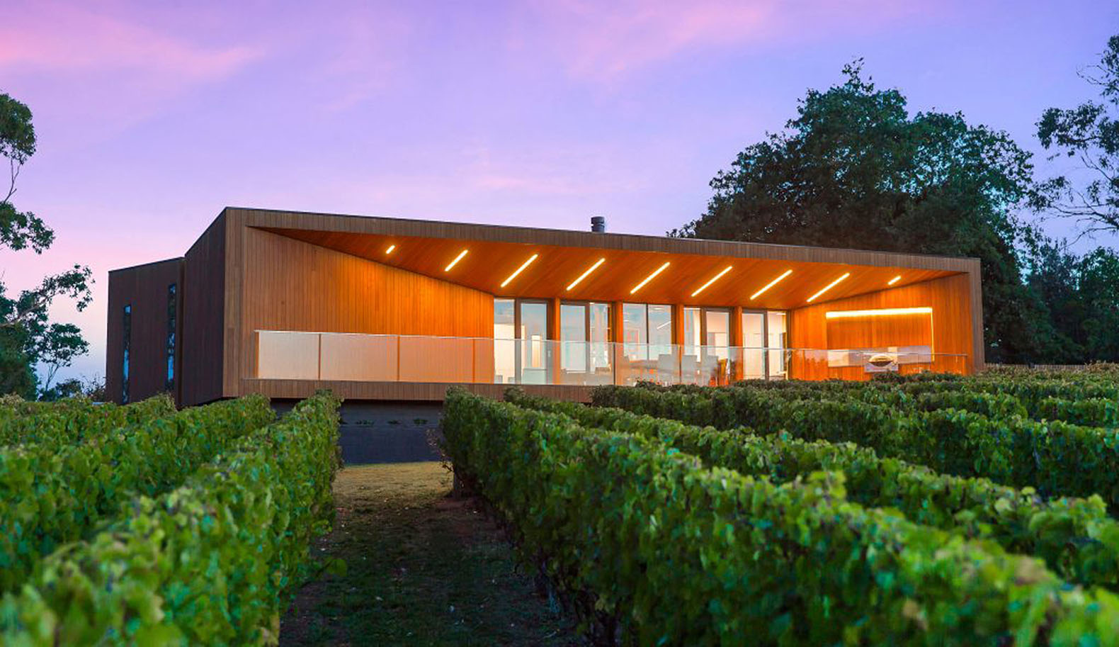 Rammed earth inhabitat green design innovation architecture green building - The rammed earth hacienda ...