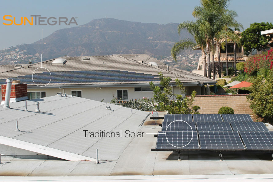 SunTegra, SunTegra Solar Roof Systems, SunTegra Solar, solar, solar power, solar energy, solar roof, solar tiles, solar shingles, roof, tiles, shingles, shingle, alternative energy, renewable energy, energy