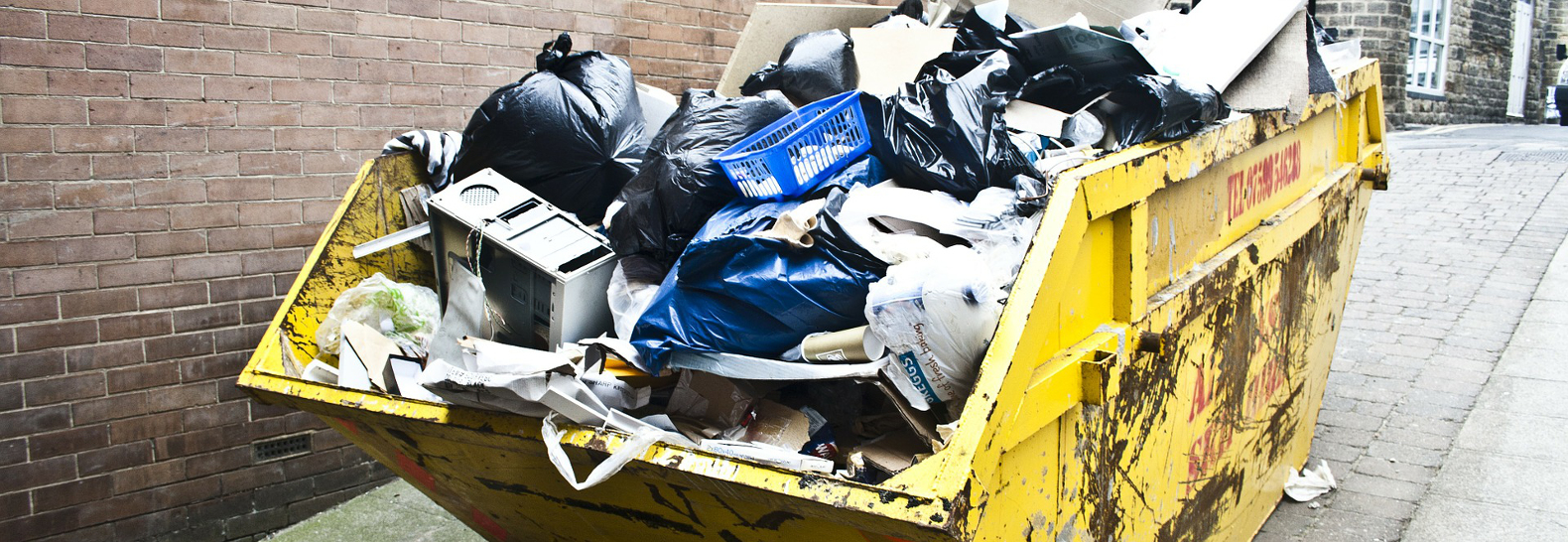 How Sweden diverts 99 percent of its waste from the landfill