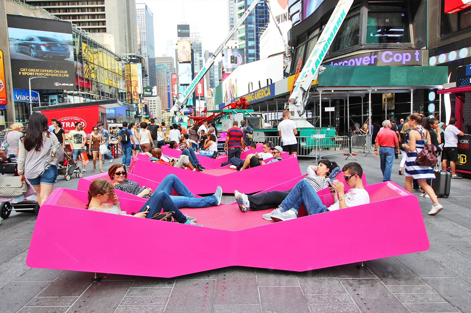 Fun For Kids In Nyc