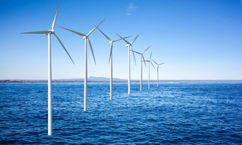 Uk Approves Massive Offshore Wind Farm Delays Nuclear